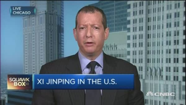 Tracking the outlook of US-China business relations