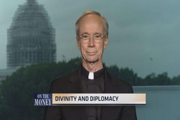 Divinity & diplomacy