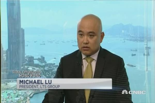 Is HK losing its allure as key gateway to China?