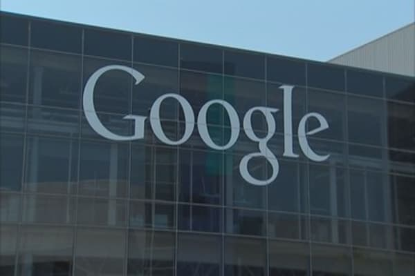 Google set to unveil Nexus