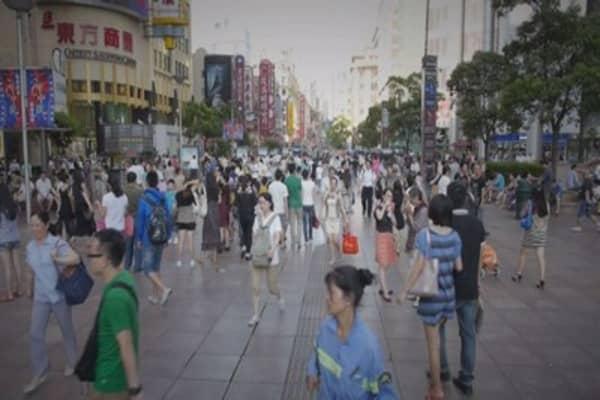 In Asia elderly workers wish to not retire