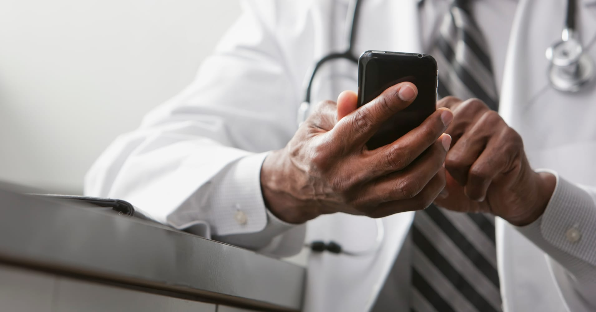 Telemedicine could change the way you visit your doctor. Are we ready?