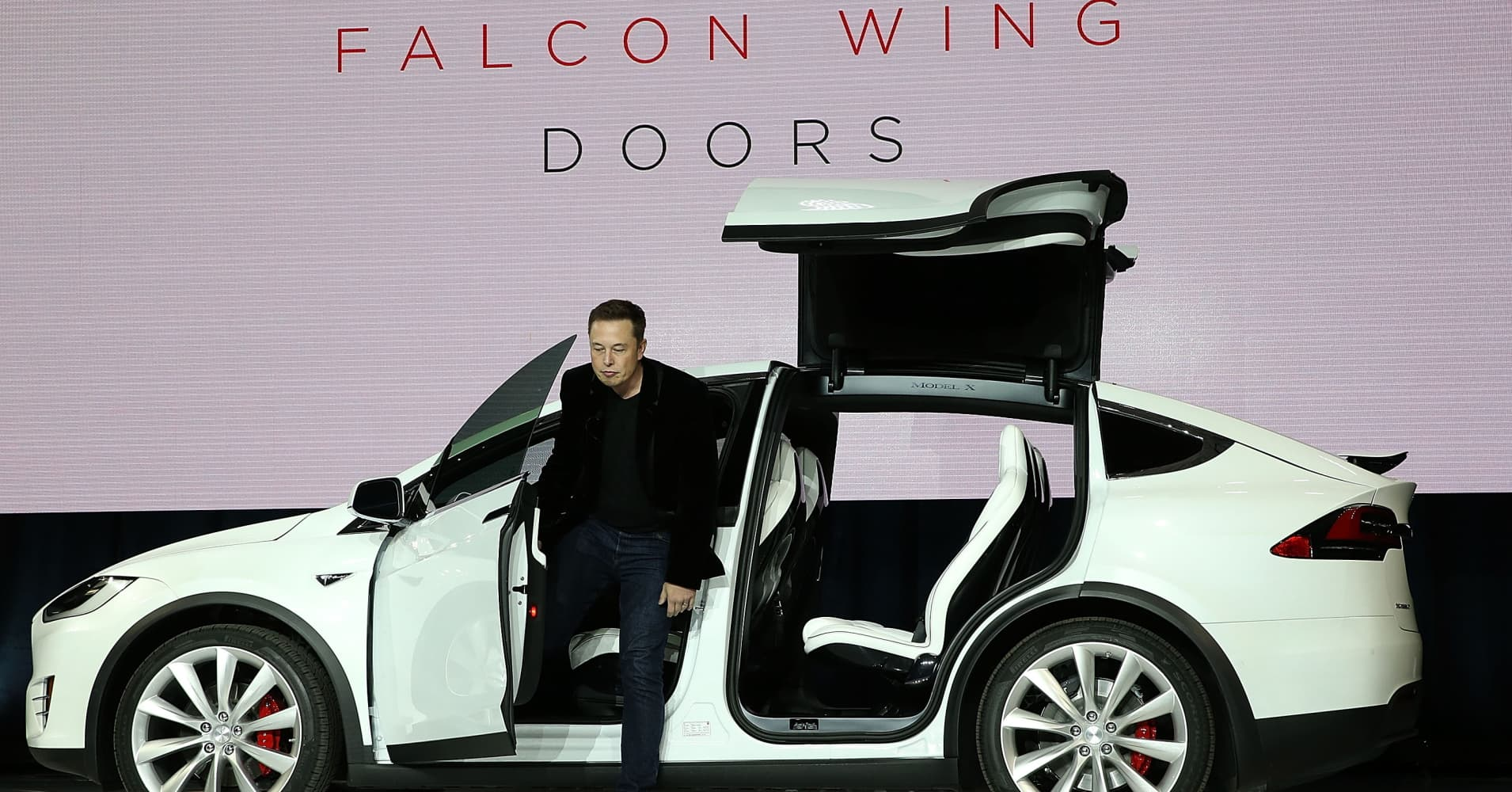 So How Much Would Buying A Tesla Really Cost You