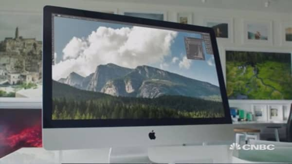 Apple releases OS X upgrade
