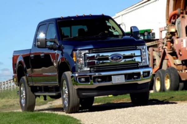 UAW strike threatens Ford