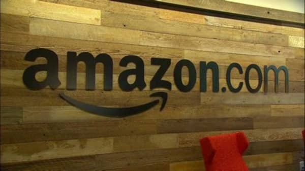 AMZN taps into the sharing economy