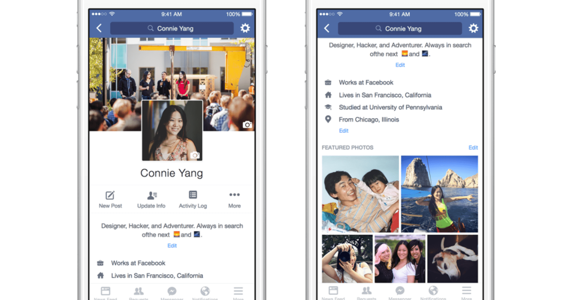Facebook Lets You Put Videos As Your Profile Picture