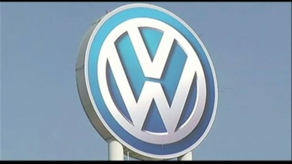 VW recalls hit South Korea