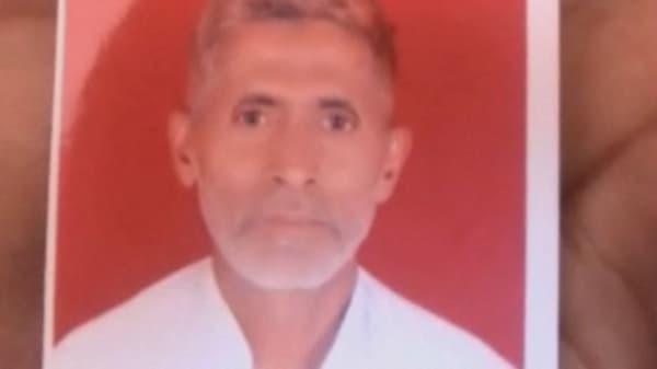 Man in India killed for eating beef
