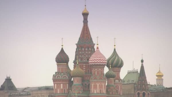 Russians can now file for bankruptcy