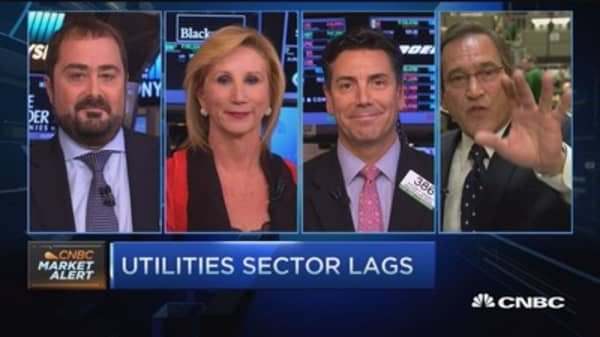 Santelli: A recovery that has jobs but no productivity