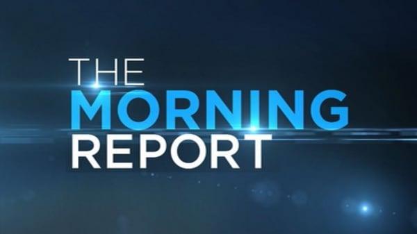 Wall Street looks ahead to Sept jobs report