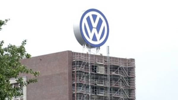 VW executives in the hot seat with Congress