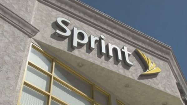 Major cost cuts on the way for Sprint