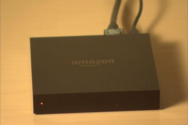 AMZN to stop selling Apple TV and Google Chromecast
