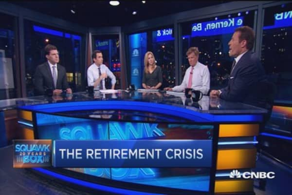 Are fees draining your retirement funds?