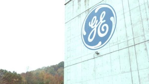 Trian's record breaking investment with GE