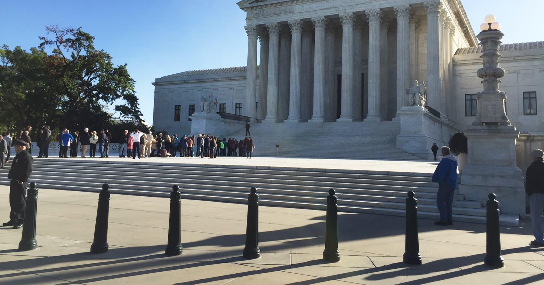Supreme Court will hear Trump travel ban challenge