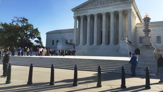 Supreme Court reinstates Trump travel ban