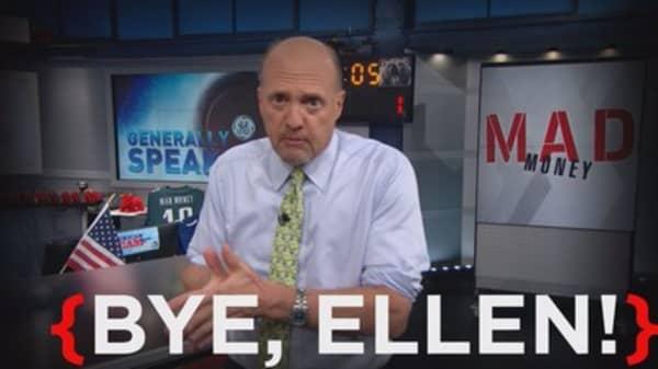 What Ellen Kullman should have done