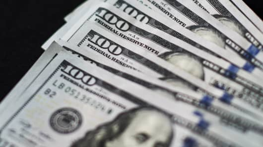 The U.S. dollar has regained some strength in recent weeks.