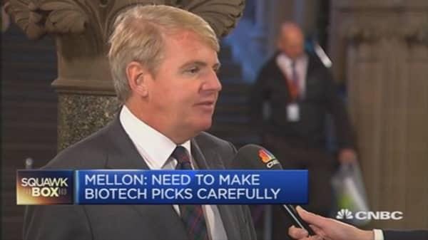 Brexit will positively impact UK: Jim Mellon