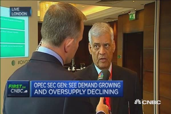 US, Iran deal is great achievement: OPEC