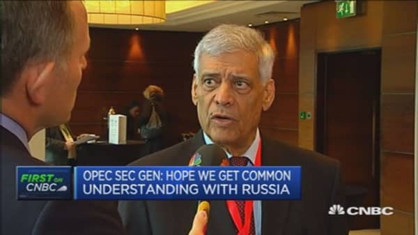 OPEC is as strong as ever: Secretary General