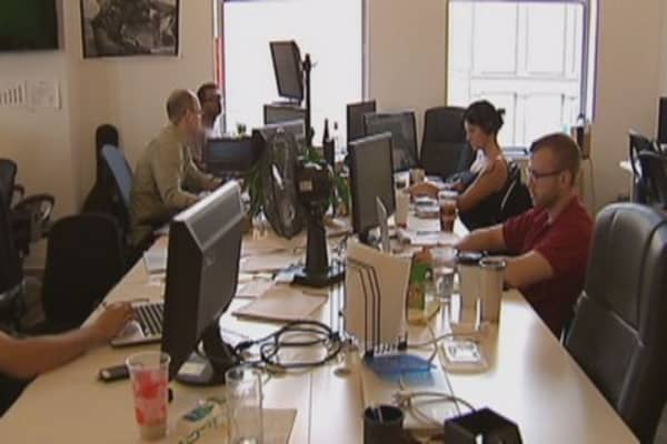 Don't bank on a pay raise: Study