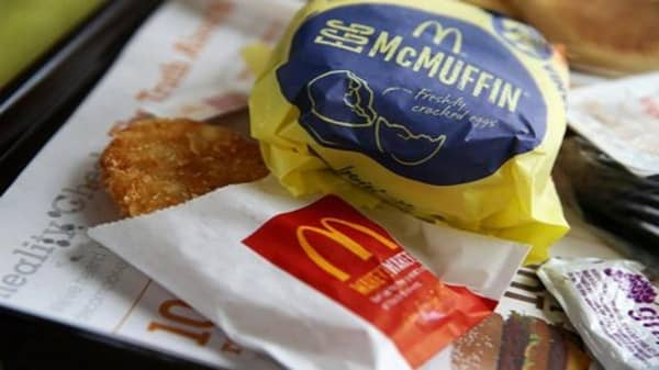 McDonald's rolls out all-day breakfast