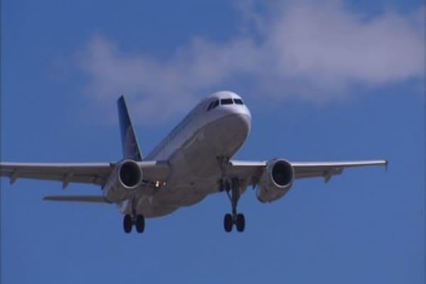 Airfare deals best in October