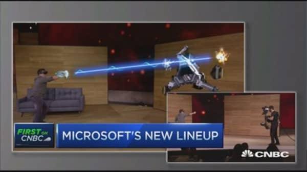 Microsoft's biggest hardware event