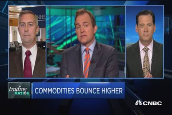 Not convinced by the commodity rally: Pro