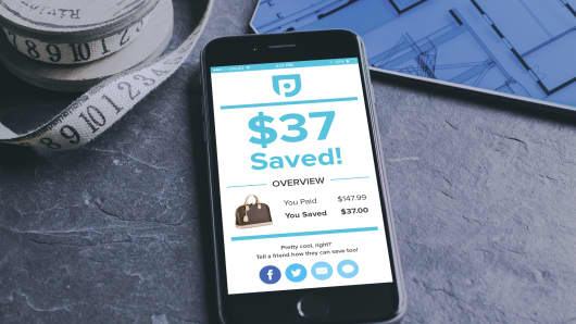 Paribus helps shoppers get refunds