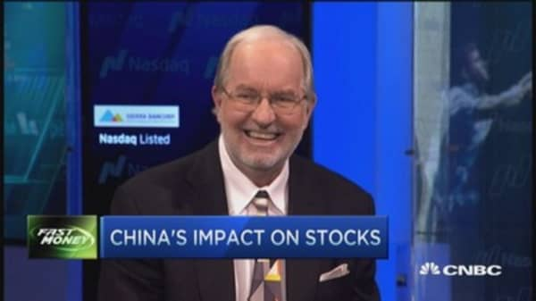 Now is the time to buy crude: Gartman