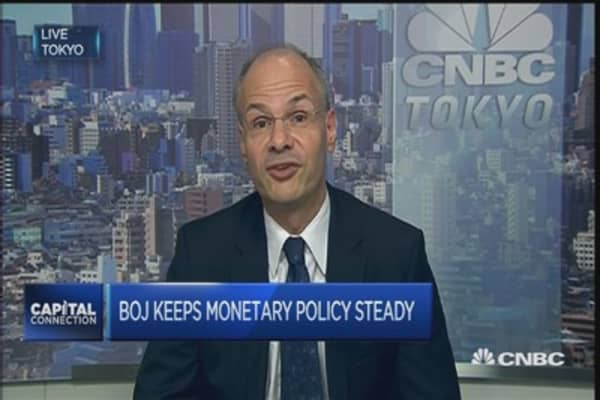 Uncertainty remains over BOJ direction