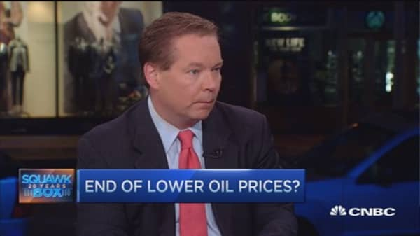 Oil prices rise but a lot can go wrong: Pro