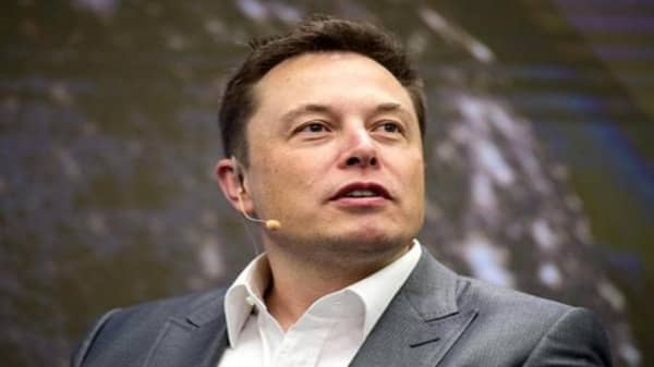 Elon Musk talks longevity and artificial intelligence