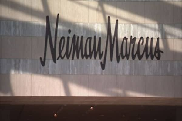 Neiman Marcus goes big for the holidays