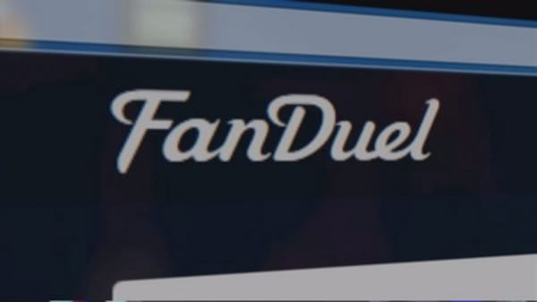 One man is turning fantasy sports into a career
