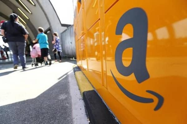 Amazon's cloud play will be huge: Nick Bilton
