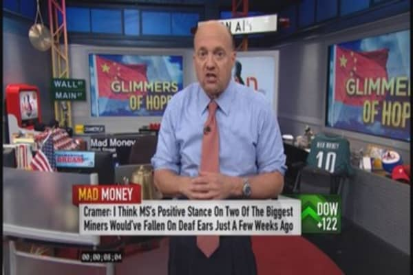 Cramer: The key to our next bullish phase is this