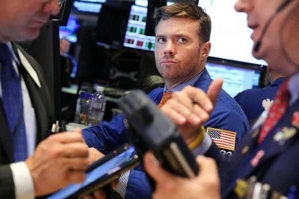 Stocks set to give back some recent gains