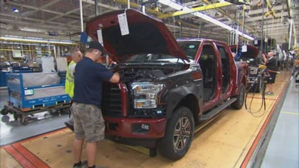 UAW reach deal with Fiat Chrysler to avert strike