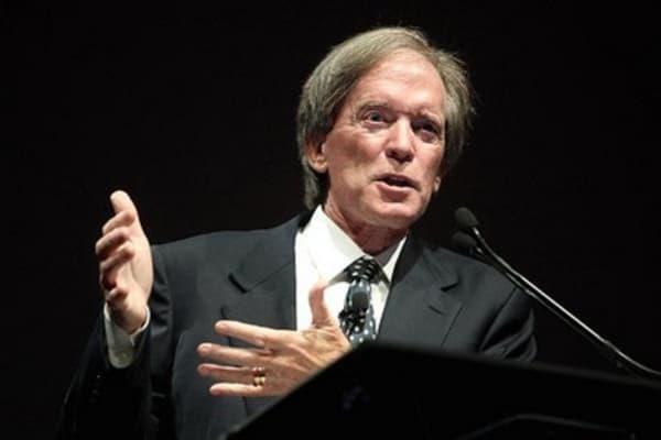 Bill Gross suing PIMCO