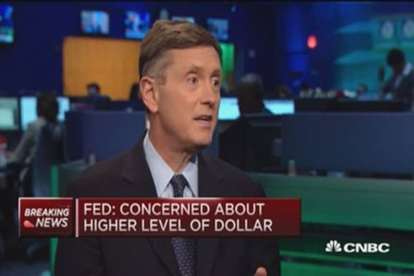 September Fed meeting not a close call: Pro