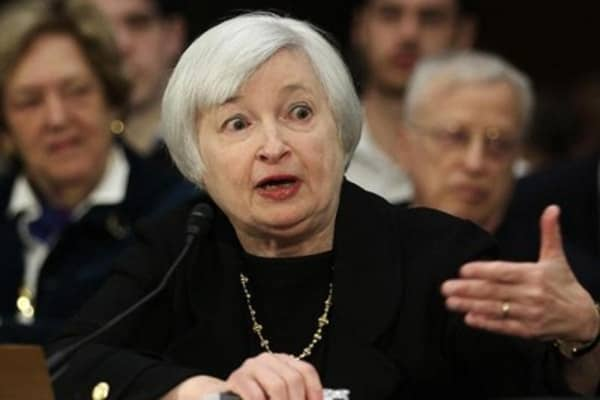 Fed minutes: Labor slack more important than markets