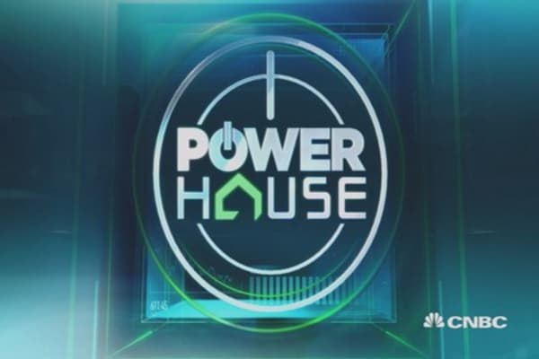 Power House: Las Vegas