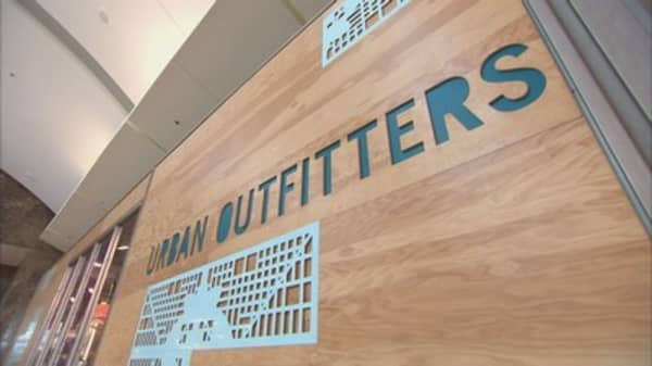 Urban Outfitters want some employees to work for free