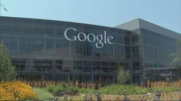 Google making some defensive acquisitions